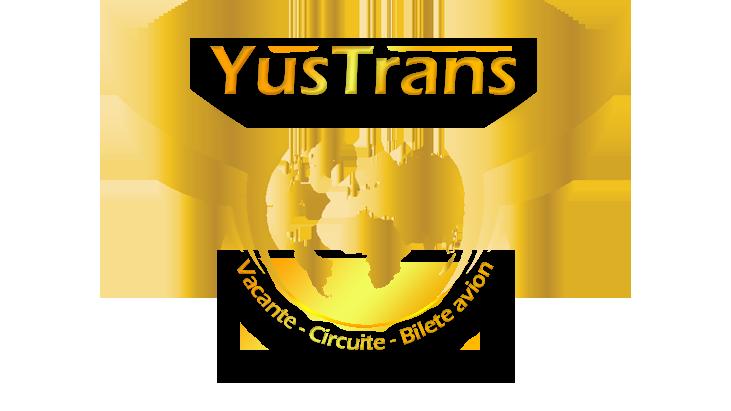 Agentie de turism Yustrans